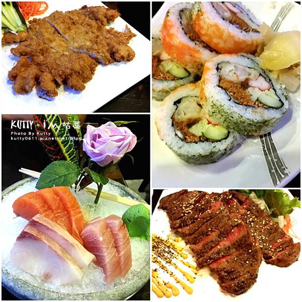 新竹縣 美食 餐廳 異國料理 東街日本料理-新竹竹北店