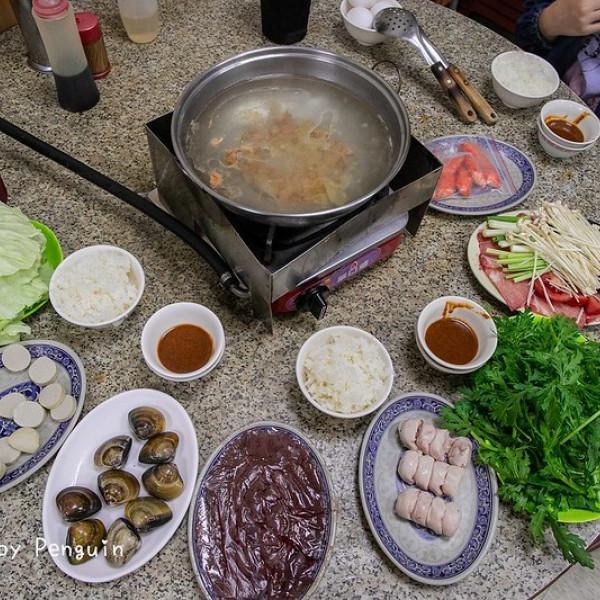 台南市 美食 餐廳 火鍋 沙茶、石頭火鍋 松大沙茶火鍋