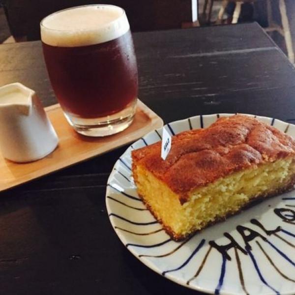 台北市 美食 餐廳 咖啡、茶 咖啡館 Halo Cafe