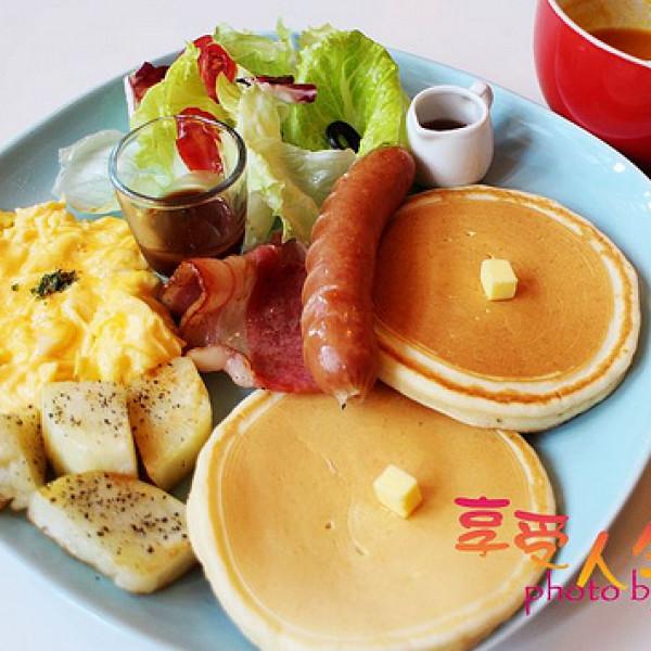 台南市 美食 餐廳 咖啡、茶 咖啡館 Ps Cafe Brunch