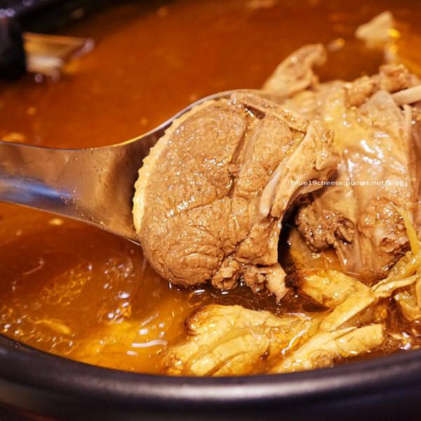 台中市 美食 餐廳 火鍋 薑母鴨 鴨霸王薑母鴨(藝品薑母鴨)
