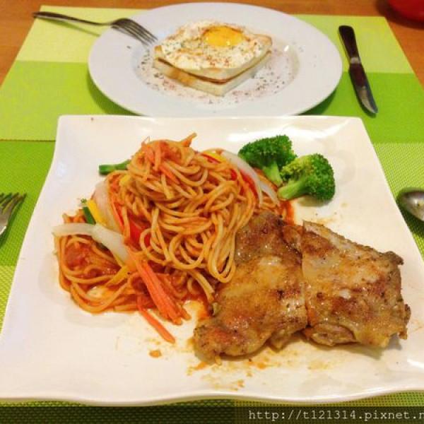 台中市 美食 餐廳 咖啡、茶 咖啡館 莎嗑蘭女士