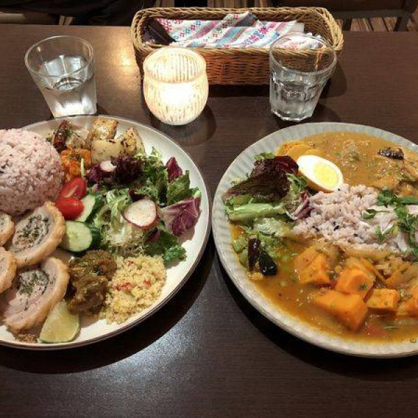 台北市 餐飲 日式料理 台北 月見ル君想フ