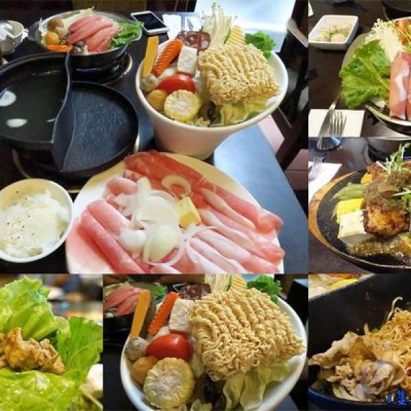 彰化縣 美食 餐廳 火鍋 火烤兩吃 森•北海道鍋物