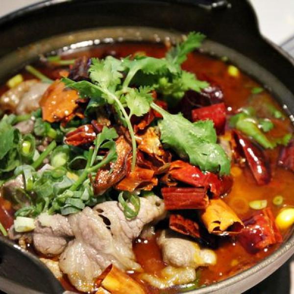 台北市 美食 餐廳 中式料理 大地酒店 中餐廳-奇岩一號