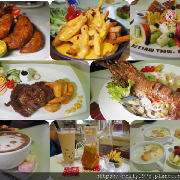 台北市 美食 餐廳 異國料理 異國料理其他 OyamiCafe