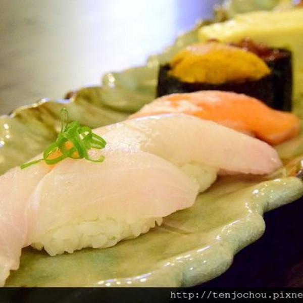 台北市 美食 餐廳 異國料理 日式料理 森浜衛日本料理