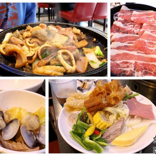彰化縣 美食 餐廳 火鍋 麻辣鍋 辣四季麻辣鴛鴦火鍋(員林店)
