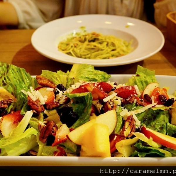 台北市 美食 餐廳 異國料理 義式料理 Miacucina (復興店)