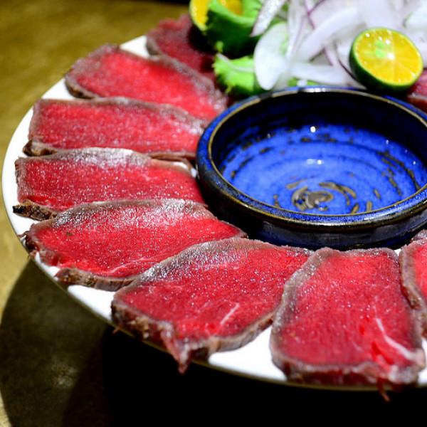 台北市 美食 餐廳 異國料理 日式料理 隼食居酒屋