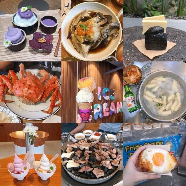 美食 餐廳 異國料理 韓式料理 陳玉華一隻雞