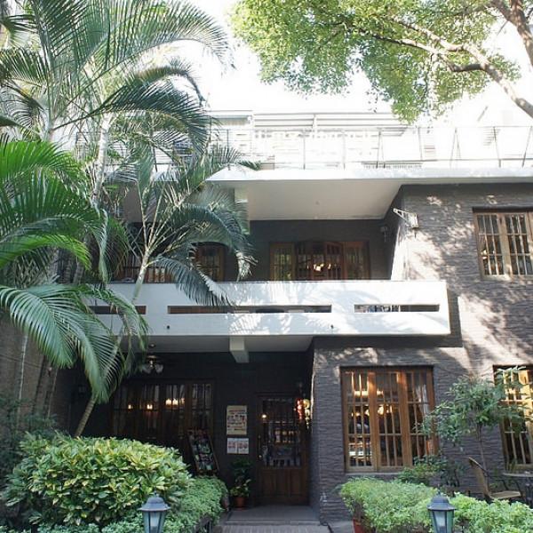 高雄市 美食 餐廳 咖啡、茶 歐式茶館 金別墅咖啡館