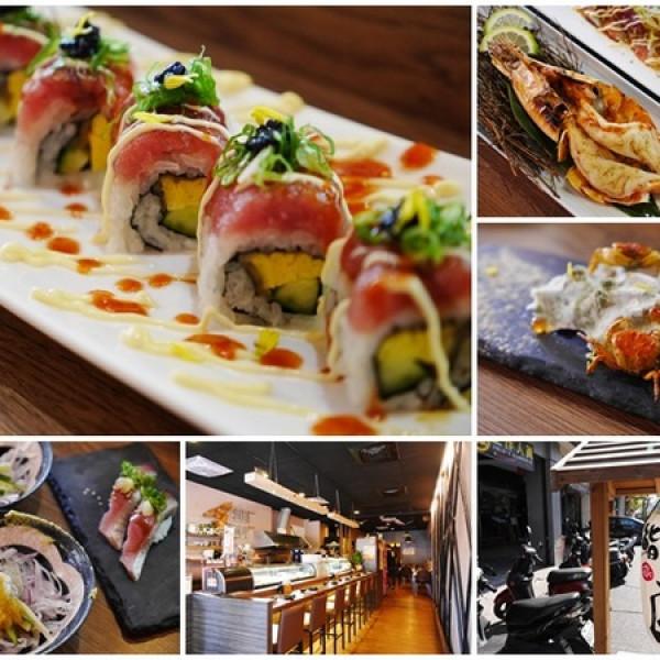 台中市 美食 餐廳 異國料理 日式料理 鮨匠手作壽司