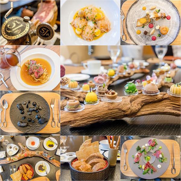 台北市 美食 餐廳 異國料理 32行館