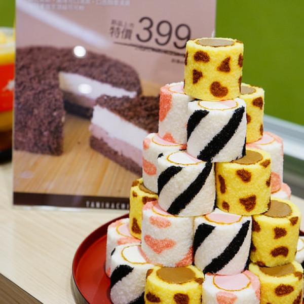 台中市 美食 餐廳 烘焙 蛋糕西點 谷八雪精靈