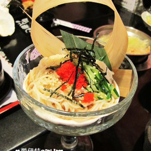 台中市 美食 餐廳 異國料理 日式料理 武藏亭日本料理
