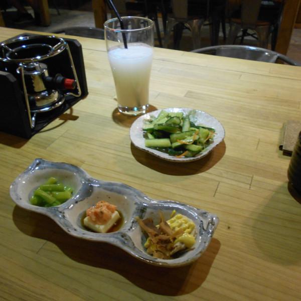 台北市 餐飲 麵食點心 遇月全