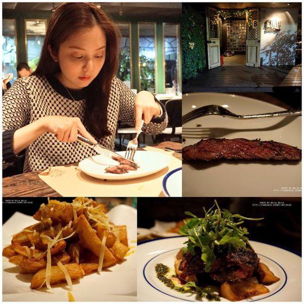 台北市 美食 餐廳 異國料理 美式料理 EIEIO