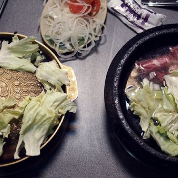 彰化縣 美食 餐廳 火鍋 火烤兩吃 小紅豬石頭火鍋