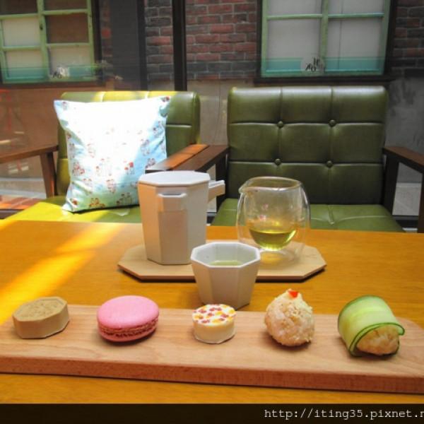 台北市 美食 餐廳 咖啡、茶 咖啡館 HOK (House Of Kuo)