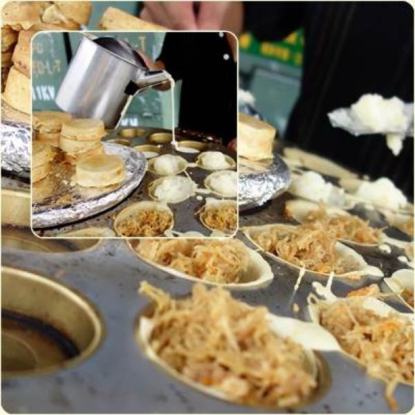 台中市 餐飲 飲料‧甜點 甜點 紅豆餅