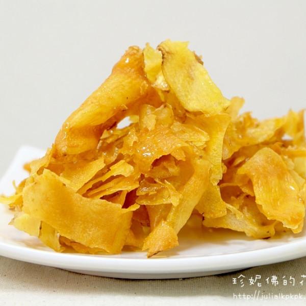 台東縣 購物 特產伴手禮 楊記家傳地瓜專賣店