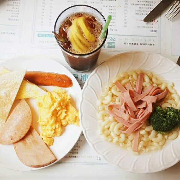 台北市 餐飲 港式粵菜 萬芳冰室