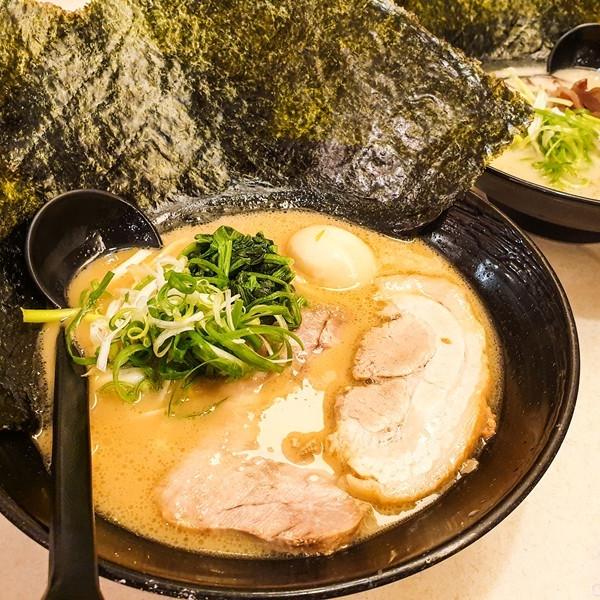 台北市 餐飲 日式料理 特濃屋