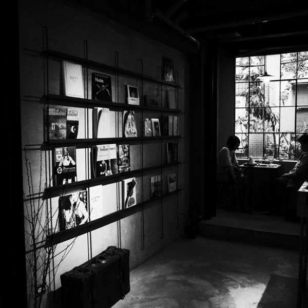 台北市 餐飲 咖啡館 沐鴉咖啡