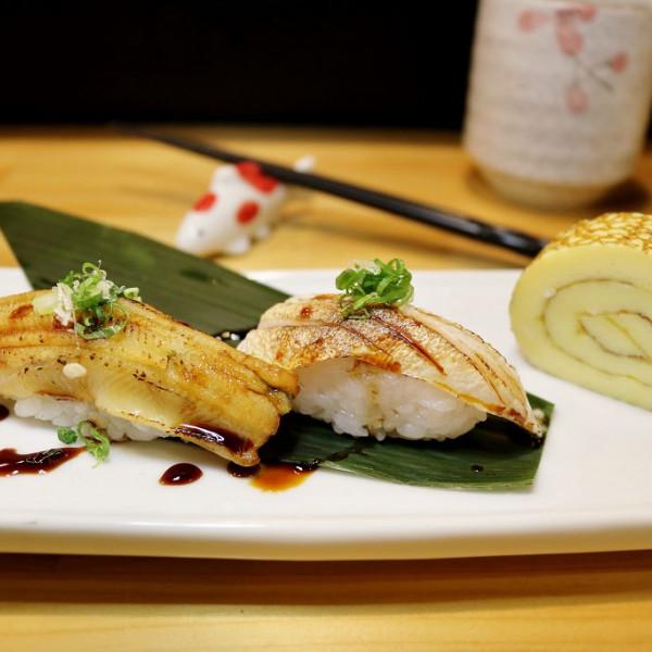 台北市 美食 餐廳 異國料理 日式料理 漁聞樂