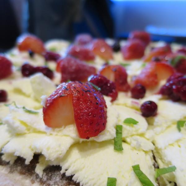 屏東縣 美食 餐廳 異國料理 異國料理其他 義大利米蘭手工窯烤披薩 (墾丁店)