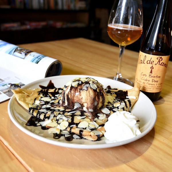 新北市 美食 餐廳 異國料理 Le Puzzle 法式薄餅小酒館
