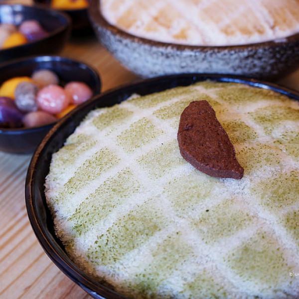台中市 美食 餐廳 飲料、甜品 剉冰、豆花 寶島菠蘿團