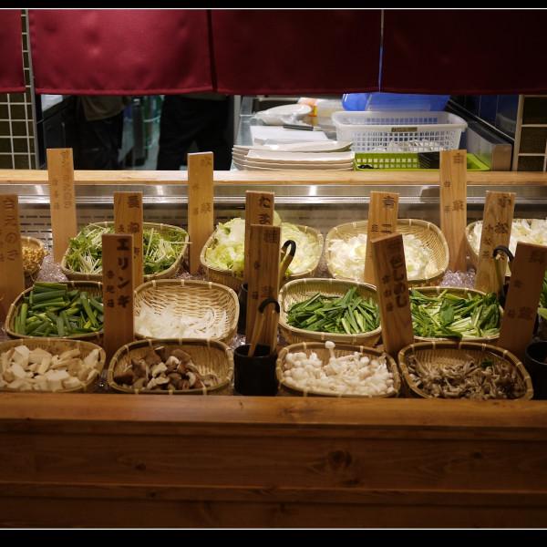 台北市 餐飲 鍋物 火鍋 しゃぶしゃぶ温野菜 (站前店)