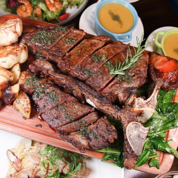 高雄市 美食 餐廳 異國料理 義式料理 CHIC CAFÉ 奇可小廚