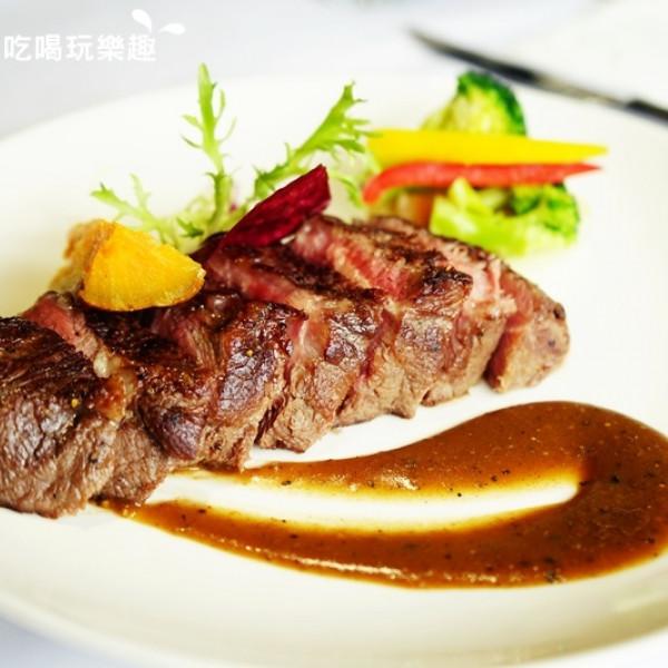 台北市 餐飲 牛排館 星辰牛排館