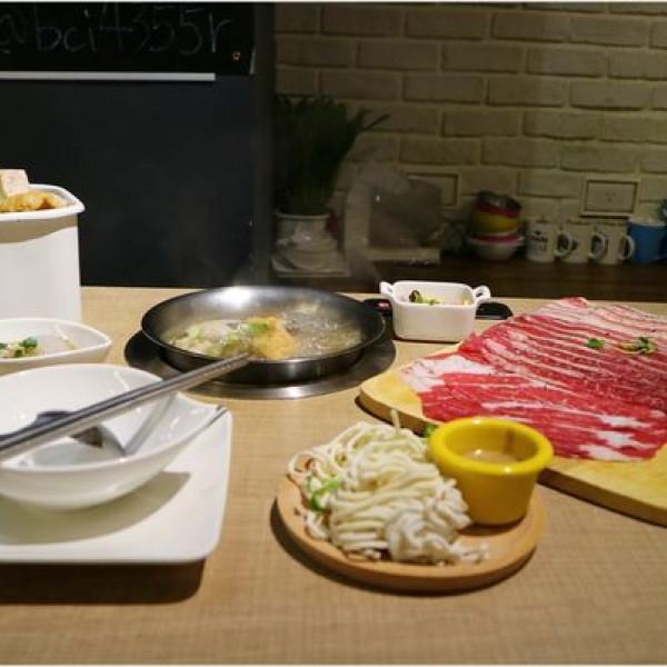 台北市 美食 餐廳 火鍋 OWN HOT POT 旺客鍋坊