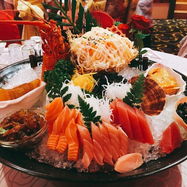 新北市 餐飲 台式料理 金龍鳳宴會館