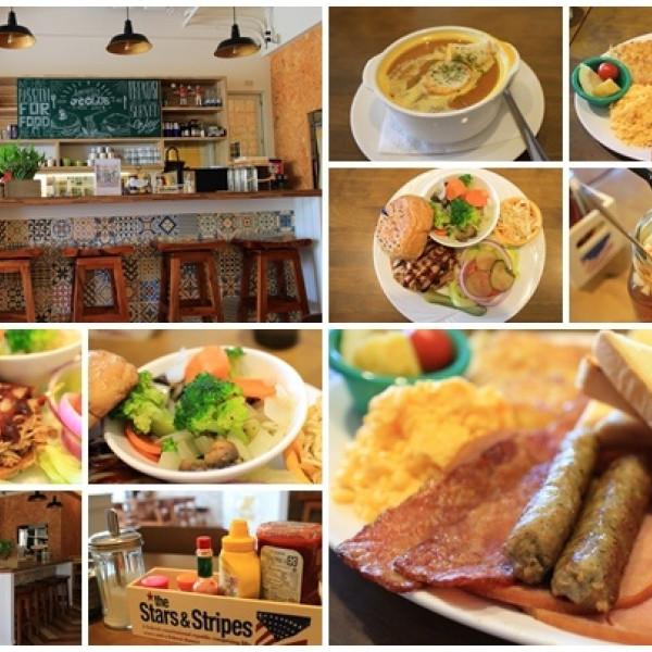 高雄市 美食 餐廳 異國料理 JC CLUB 美式餐廳