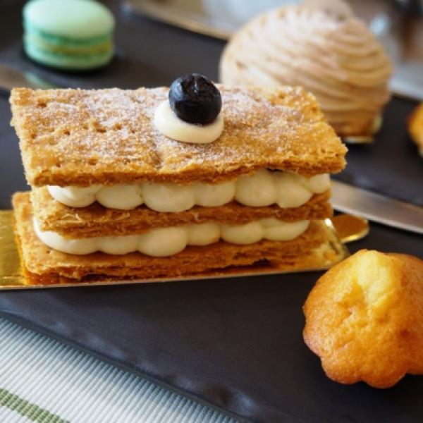 台東縣 餐飲 糕點麵包 伊凡法式甜點IVAN PATISSERIE