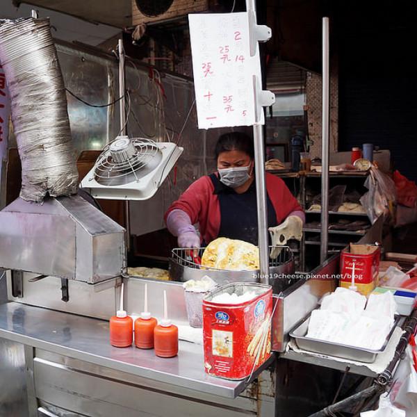 台中市 餐飲 台式料理 沙鹿 無名豬肉餡餅山東大餅韭菜盒子