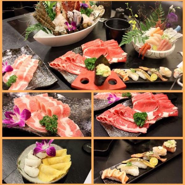台北市 餐飲 鍋物 其他 賞鮨帝王蟹火鍋