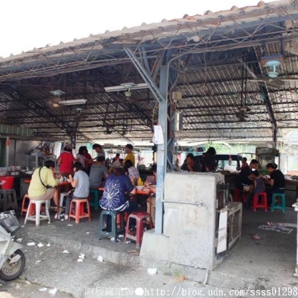 屏東縣 餐飲 夜市攤販小吃 阿滿麵店