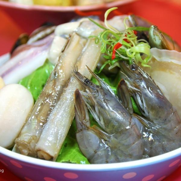 高雄市 美食 餐廳 火鍋 粉鑽涮涮鍋