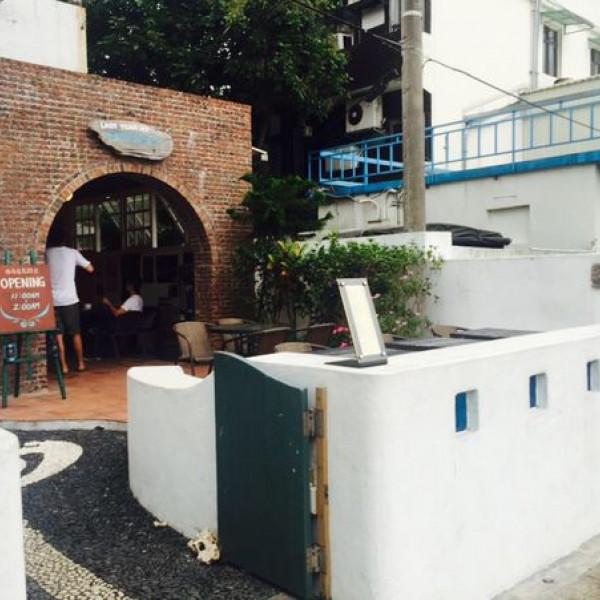 新北市 美食 餐廳 咖啡、茶 咖啡館 去年在馬倫巴