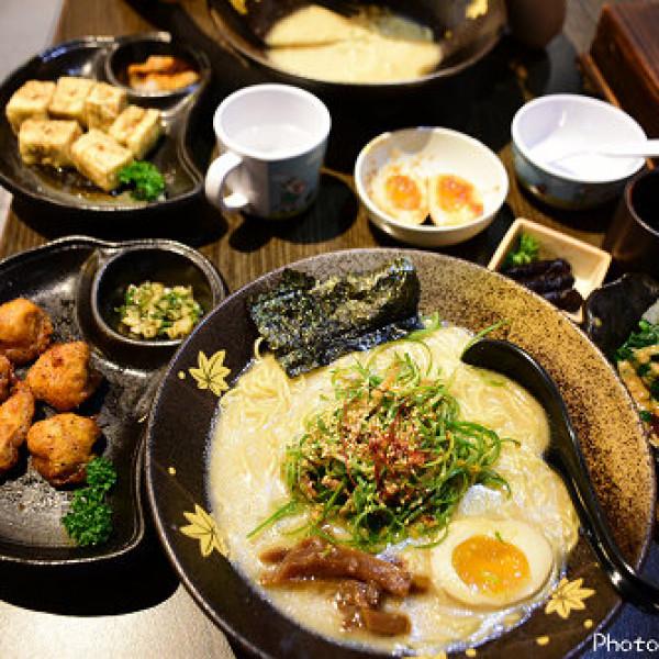 宜蘭縣 美食 餐廳 異國料理 日式料理 一心拉麵