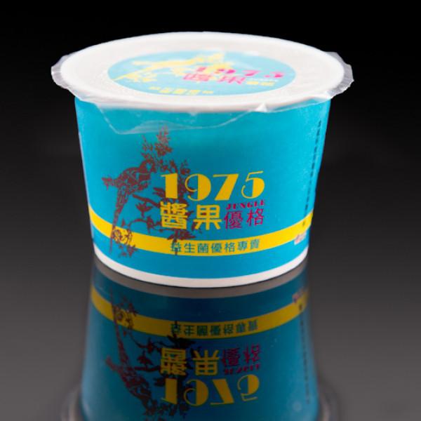 桃園市 美食 餐廳 飲料、甜品 冰淇淋、優格店 1975醬果優格  陽明新站店