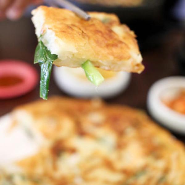 台中市 餐飲 韓式料理 韓34韓國料理