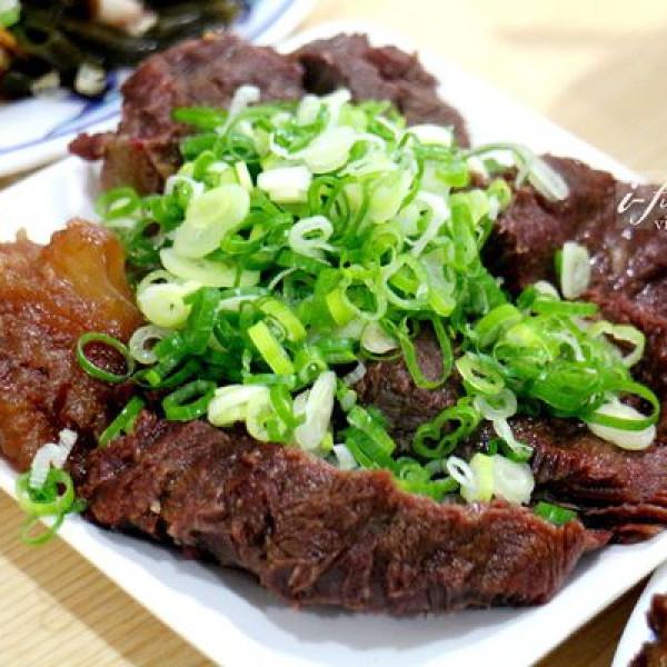 台北市 美食 餐廳 中式料理 麵食點心 廖家牛肉麵(中原街)
