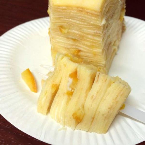 台南市 美食 餐廳 烘焙 烘焙其他 樂烘焙手作甜點 Love Baking Hand Made